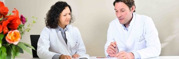 Outpatient Clinic for Central Nervous System Inflammatory Diseases and Multiple Sclerosis